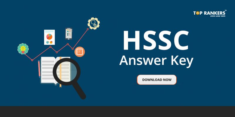 HSSC Answer Key 2018 - Direct Link to Download