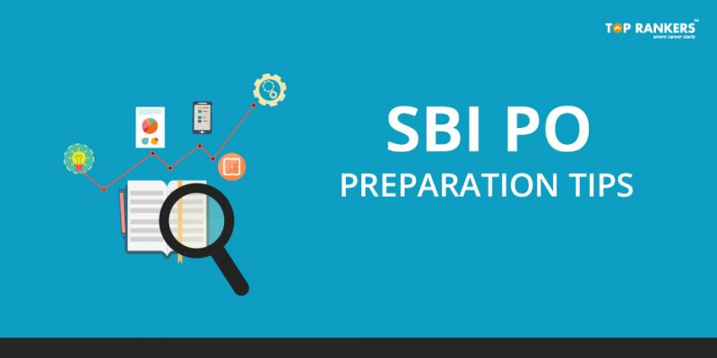 SBI PO Preparation Tips and Tricks
