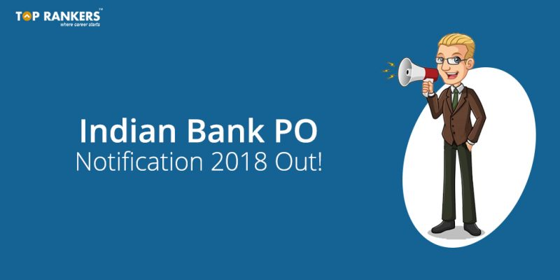 Indian Bank PO Recruitment