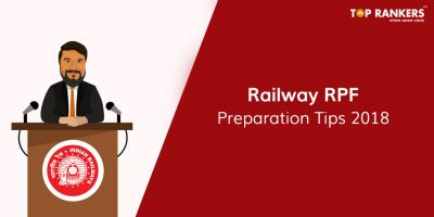 RPF Preparation Tips, Tricks and Strategy to nail the exam