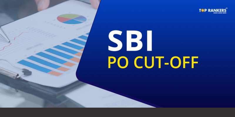 SBI PO Cut Off