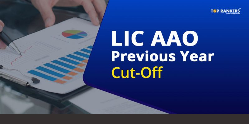 Previous Years' LIC AAO Cut Off