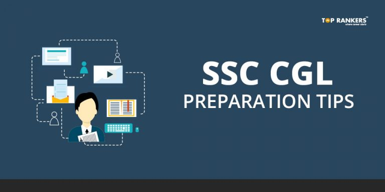 SSC CGL Preparation Tips for Tier I 2018