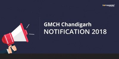GMCH Chandigarh Notification 2018 | GMCH Chandigarh Recruitment
