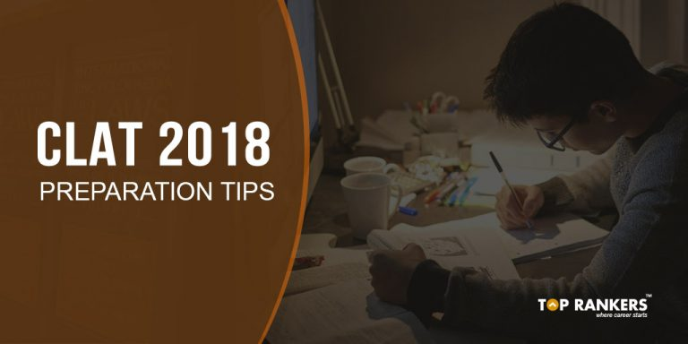 Last Minute Preparation Tips for CLAT 2018