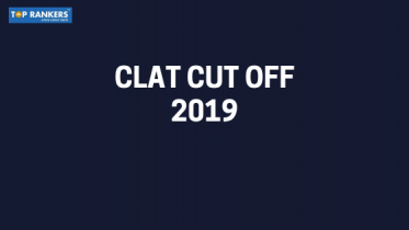 CLAT Cut Off Marks 2019 (Released) Check Previous Year Cut Off Marks