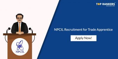 NPCIL Recruitment 2018 | 32 Trade Apprentice Vacancies