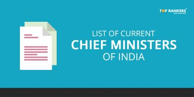 List of Current Chief Ministers of India |  B S Yeddyurappa Karnataka's New CM