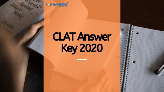 clat answer key