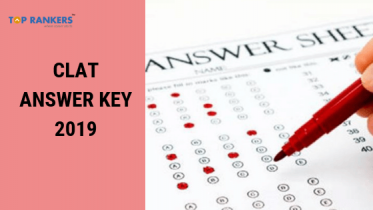 CLAT Answer Key 2019 Out – Calculate Your Scores!