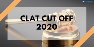 CLAT Cut Off Marks 2020: Check Expected & Previous Year Cut Off Marks