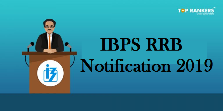 IBPS RRB Notification 2019