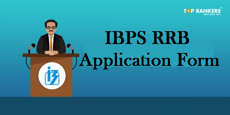 IBPS RRB Application Form 2019
