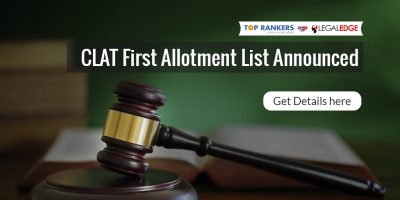 CLAT Allotment List – Check the First Allotment List Here!