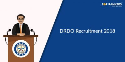 DRDO Recruitment 2018 | Direct Link to Apply for 494 STA B Post