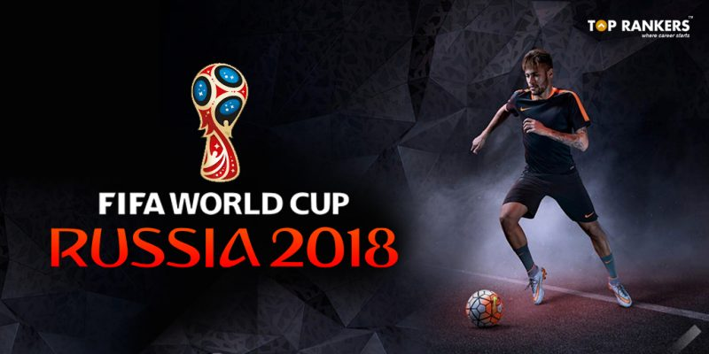 FIFA World Cup 2018, Know all about Football