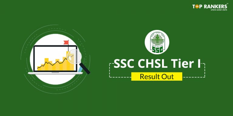 SSC CHSL Result for Tier I 2017 – Direct link to download Result PDF