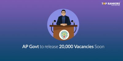 AP Govt to release 20,000 Vacancies Soon: AP Govt Latest Announcement