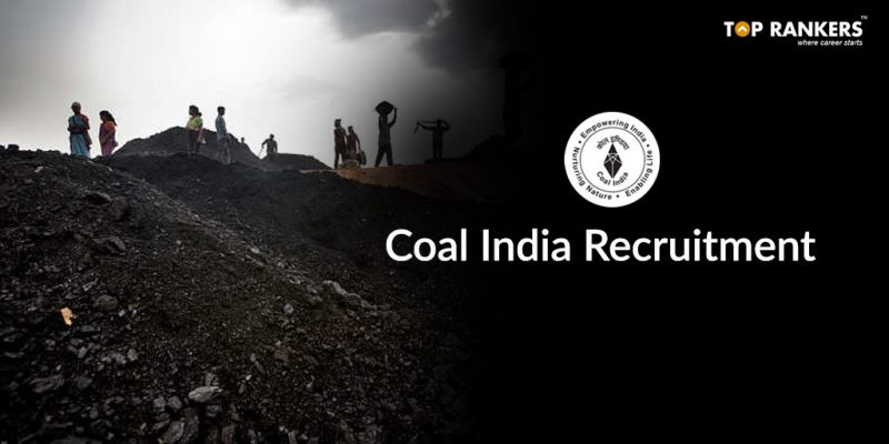 CIL Recruitment 2018