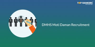 DMHS Moti Daman Recruitment 2018