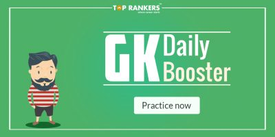 GK Booster – Practice Daily Quiz Here!
