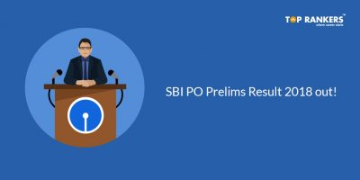 SBI PO Result for Prelims 2018 – Check Rectified Result List