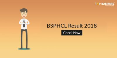 BSPHCL Result 2018 for Assistant Engineer Out – Marksheet Out!