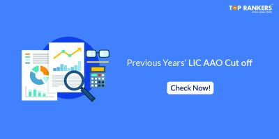 Previous Years' LIC AAO Cut off – Check Here!
