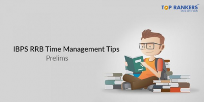 IBPS RRB Time Management Tips – Prelims 2019