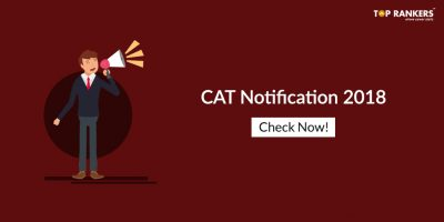 CAT Notification 2018 | Direct Link to Apply for Common Admission Test 2018