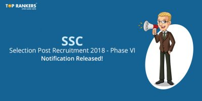 SSC Selection Post Recruitment 2018 – Exam Dates revised!