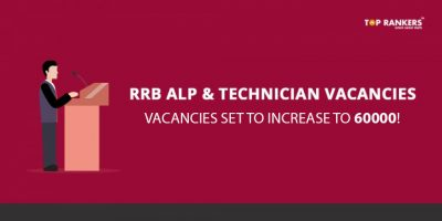 RRB ALP Vacancy Increased to 60000 – Check Official Notice!