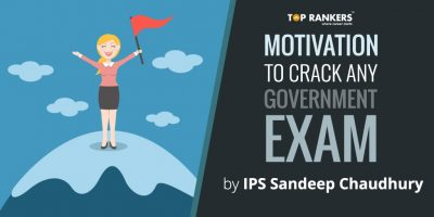 How Hard Work Beats Talent! Motivation to Crack Any Government Exam