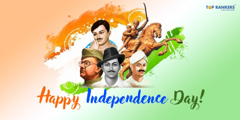 Wishing You A Happy 72nd Independence Day!