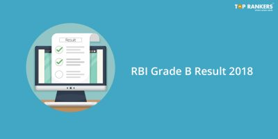 RBI Grade B Mains Result 2018 Out – Check Phase 2 Result