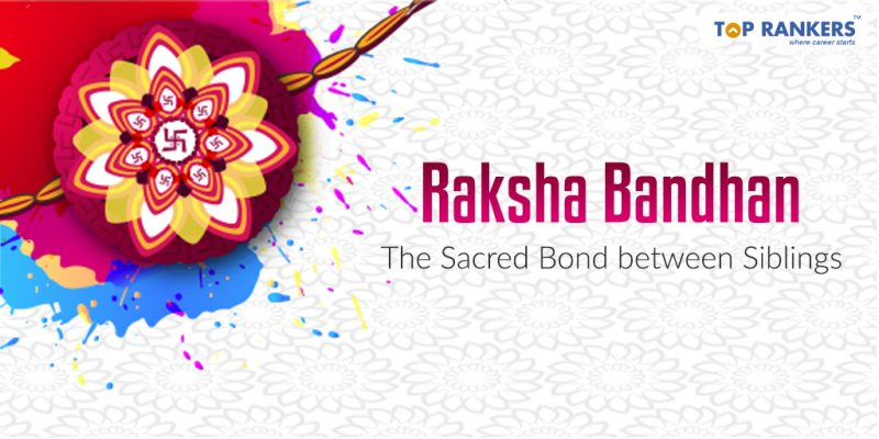 Raksha Bandhan - Protection of the Sacred Bond...
