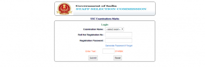 SSC CGL Result 2019: SSC CGL Tier 1 Score Card Download Now