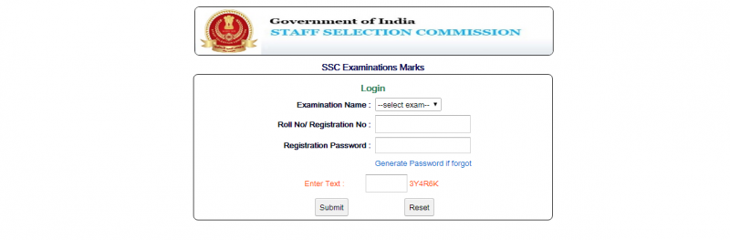SSC CGL Result 2018-19: SSC CGL Score Card Download Here