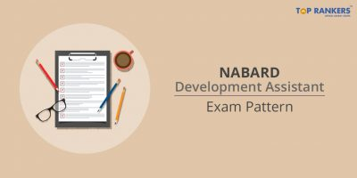 NABARD Development Assistant Exam Pattern 2018
