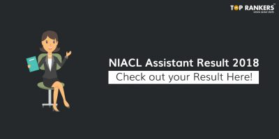 NIACL Assistant Prelims Result 2018 Out