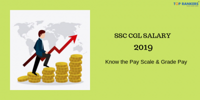SSC CGL Salary 2019