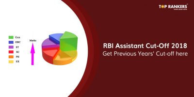 RBI Assistant Cut Off 2018 | Check out the Previous Years' Cut-off