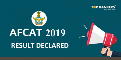 AFCAT Result 2019 Released | Direct Link to check Result Here!