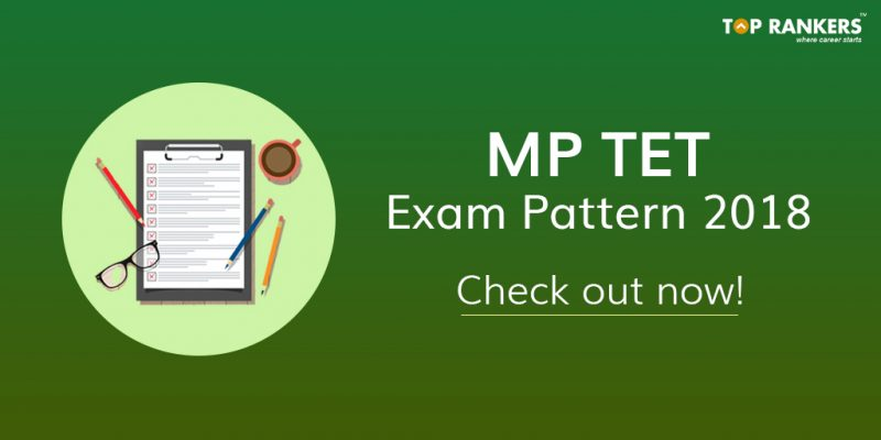 MP TET Exam Pattern