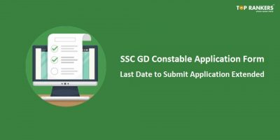 How to Fill SSC Constable GD Application Form | Last Date Extended!