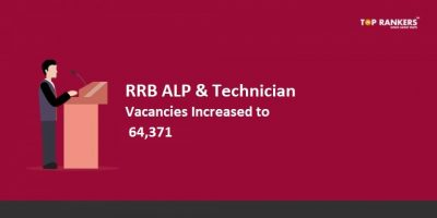 RRB ALP Revised Vacancy List 2019