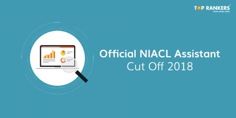 NIACL Assistant Official Cut off