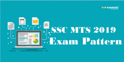 SSC MTS Exam Pattern 2019