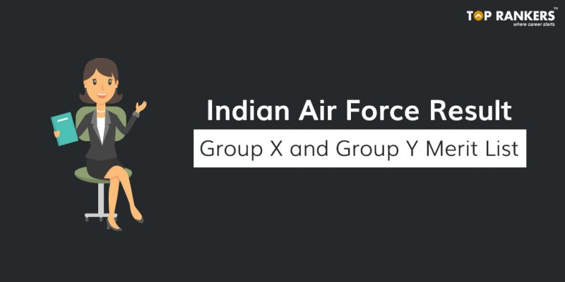 Indian Air Force Result