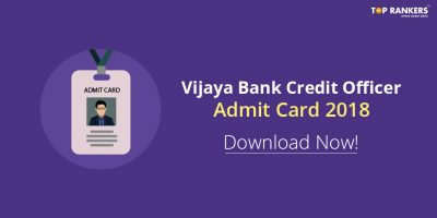 Vijaya Bank Admit Card 2018 @ ibps.sifyitest. com